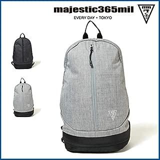 majestic365mil(マジェスティックミル) ◇雑誌掲載商品◇【マジェスティックミル】satelite mm