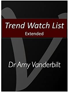 Trend Watch List Extended - Education and the Talent War