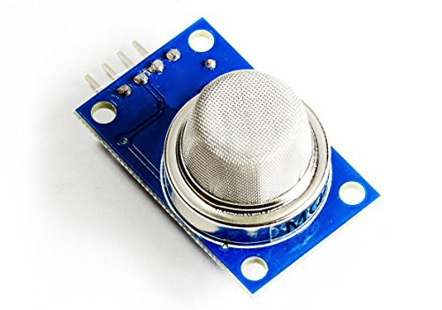 MissBirdler MQ-2 Rauch Methan Butan Gas Sensor Modul Sensormodul LM393 Arduino Raspberry Pi