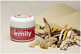 Furry Friend Skin Soother 1.8 oz. Jar by Emily Skin Soothers