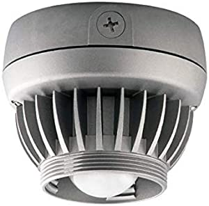 VAPORPROOF LED 26W Warm 3/4 Ceiling NO Globe NO Guard