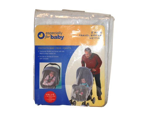 Travel System Netting by Toys R Us