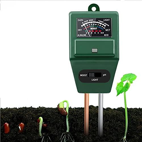 TUT Bodentester, 3 In1 Pflanzen...