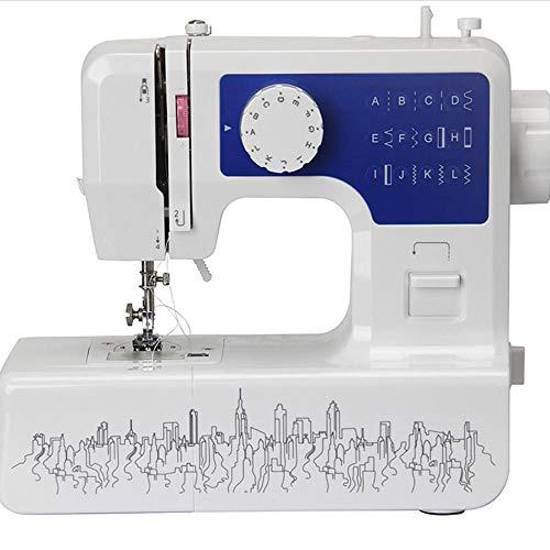 Singer Tradition Máquina de Coser Máquina de Coser Portatil Electrica Profesional con de Costura Máquina de coser mecánica Máquina de coser electrónica de costura Automática Display multifunción