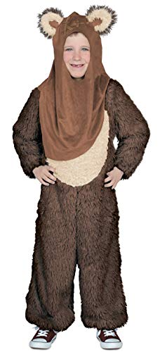 Princess Paradise Child's Star Wars Premium Wicket Costume, Large