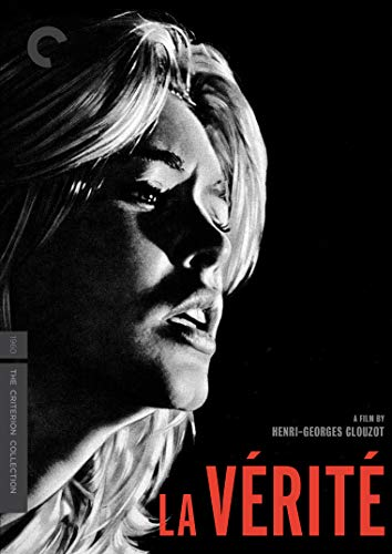 La vérité (The Criterion Collection)