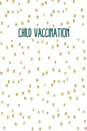 Child Vaccination Schedule: Keep Track Of Your Child's Vaccination Record : Children's Vaccination