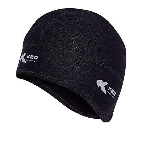 KED fietshelm ondermuts zwart L/XL