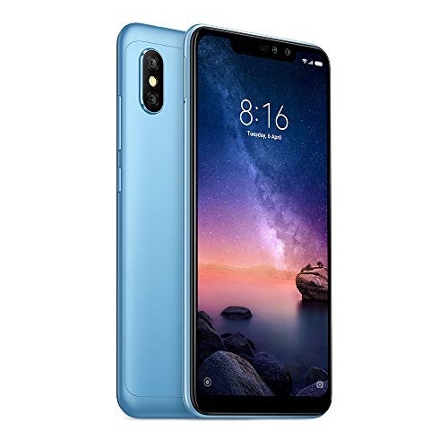 Xiaomi Redmi Note 6 Pro 3/32GB Global Blu