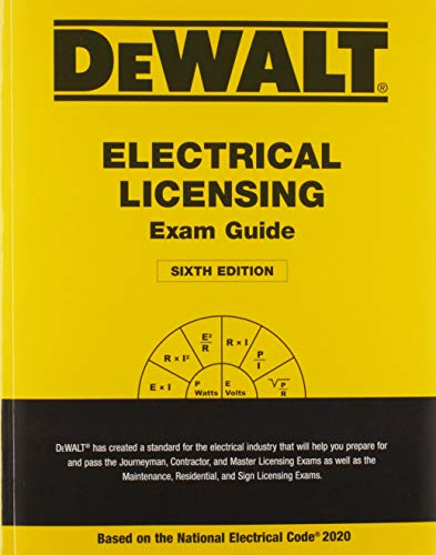 Best journeyman electrician license