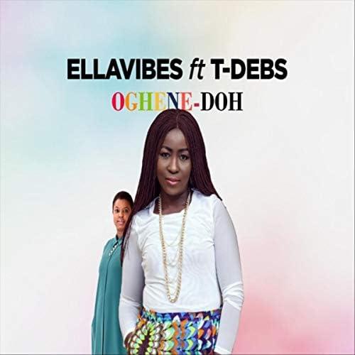 Ellavibes feat. T Debs