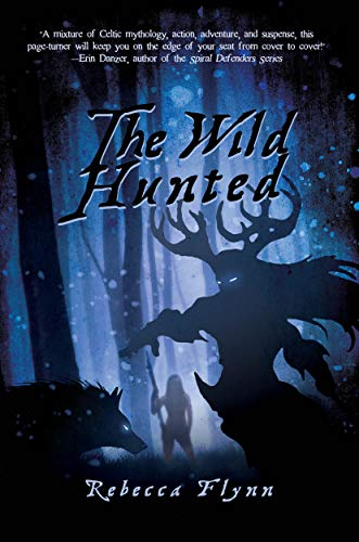 The Wild Hunted (The Pandora Chronicles Book 1)