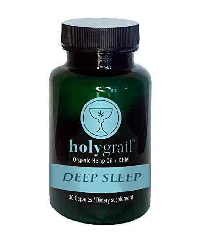 Holy Grail Deep Sleep