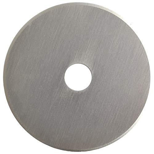 Fiskars mes en reservemes Reservemes - rechte snit standaard Ø45 mm metaal/staal.