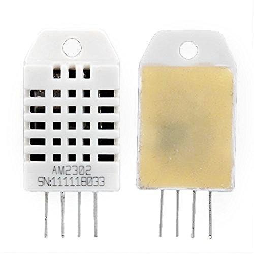Venkaite AM2302 / DHT22 Digitale Temperatura
