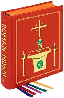 Best roman catholic sacramentary Reviews