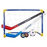 belupai Crosse de hockey sur gla...