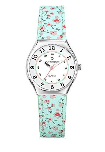 Reloj - Lulu Castagnette - para niñas - 38826
