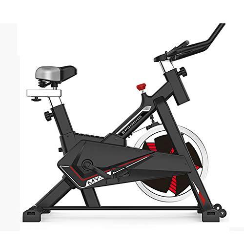 KuaiKeSport Bicicleta Spinning Profesional,Indoor Cycling,Re