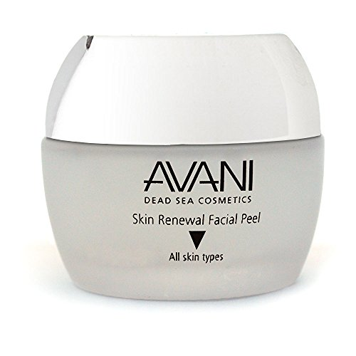 AVANI Skin Renewal Facial Peel, 1.7 fl. oz. 70% larger, better packaging (1-pack)