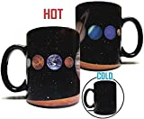 The Rising Sun Solar System Planets 11oz Color...