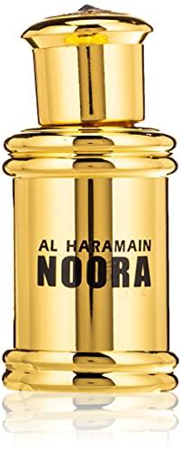 Al Haramain Perfumes Noora AHP1288 - Aceite de perfume (12 ml)