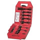 Milwaukee 1' - 2 9/16' X 6 3/4' X 7/16' Hex Shank Selfeed Drill Bit Set/Package Size: 1 Each