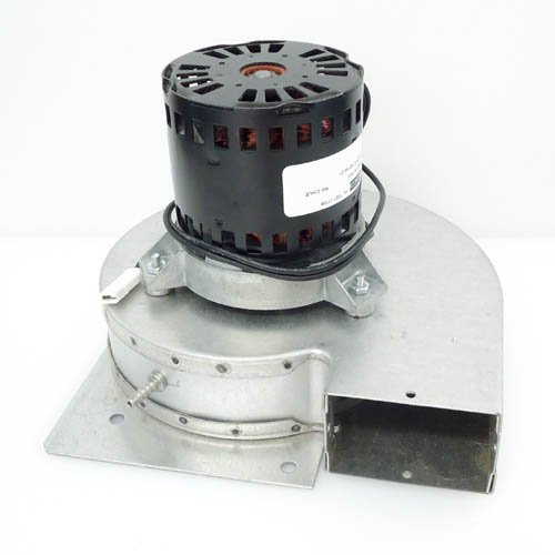 98M88 - Fasco Max 80% Max 86% OFF OFF Furnace Draft Motor Exhaust Venter Inducer Vent