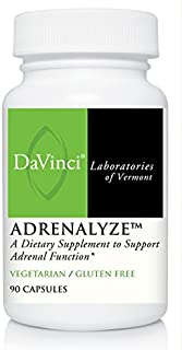 Davinci Labs - Adrenalyze - 90