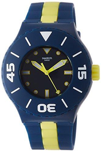 Swatch Inteligente Reloj de Pulsera SUUN102