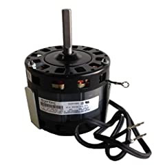This is a BRAND NEW Upgraded OEM Furnace Blower Motor Top Quality OEM Replacement Part! 1/6 HP 115 Volt