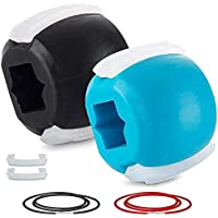 No-Branded Jawline Exerciser Jaw