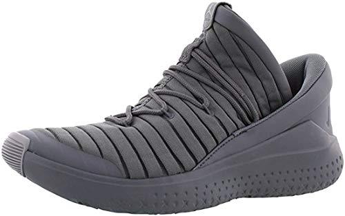 Nike Zapatos de Hombre Jordan Flight Luxe Slip-On Gris EN Tela Monocromática Gris 919715-003