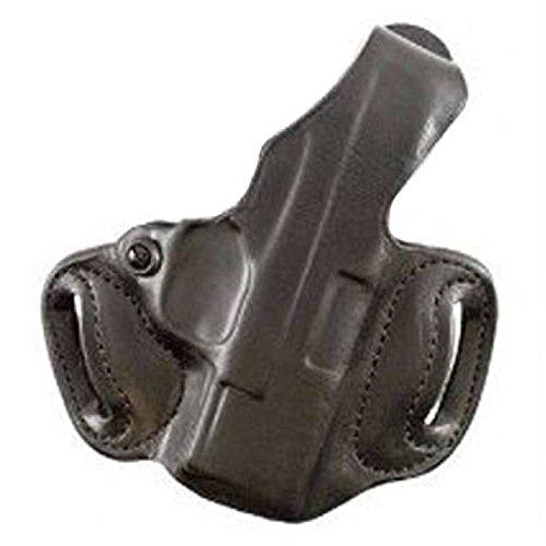 Desantis 085BA8BZ0 Glock 43 Thumb Break Mini Slide Holster, Black