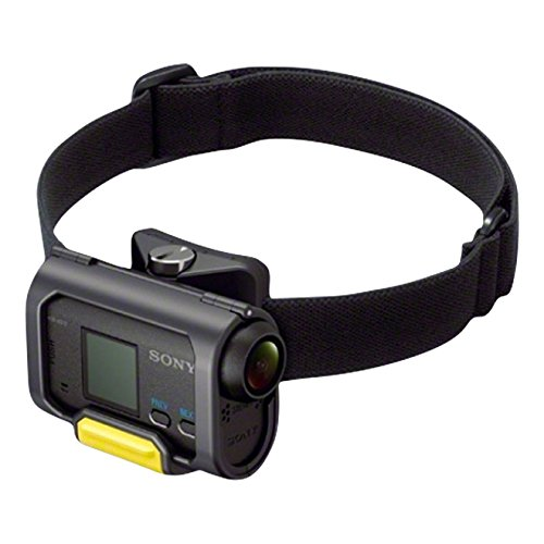 Sony BLT-HB1 Kopfband für Action Cam