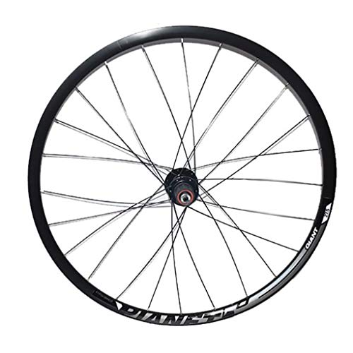 M-YN Juego Ruedas Bicicleta, 27,5 Pulgadas de Bicicletas de montaña de la Rueda Trasera de la Bicicleta 27.5 x 1.85 24H