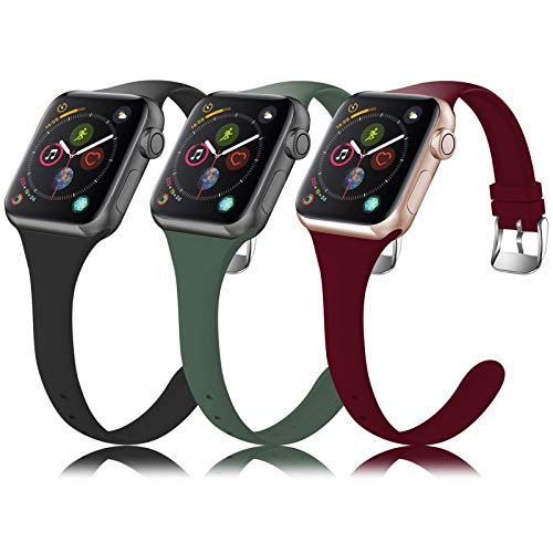 QRose Bands Compatible with versa 38mm...