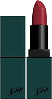 BBIA Last Lipstick Red Series 2, Velvet Matte, Sophisticated Red (08 Active) 0.12 Ounce
