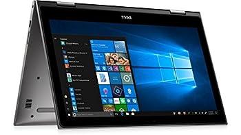 2018 Dell Inspiron 15 5000 Flagship 15.6 inch Full HD IPS Touchscreen 2-in-1 Laptop PC Intel Core i5-8250U Quad-Core 8GB DDR4 1TB HDD Bluetooth 4.2 802.11ac MaxxAudio Pro Windows 10