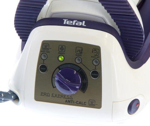 Tefal GV8330 Test - 5