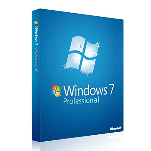 Windows 7 Pro - Licenza Retail - Consegna 48h - PuglieseService