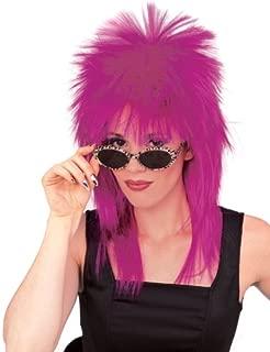 Spiked Rocker Wig