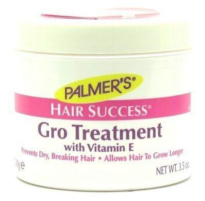Palmers Hair Success Gro Treatment 3.5 oz. Jar (Case of 6)