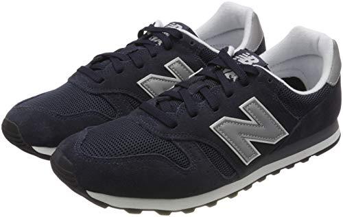 New Balance New Balance Herren ML373 Sneaker, Blau (Navy/ML373), 41.5 EU