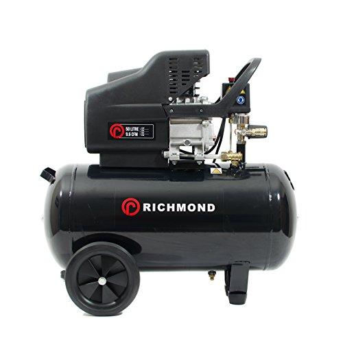 Richmond PAC-96-50L Air Compressor