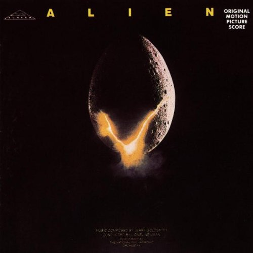Alien [Import anglais]