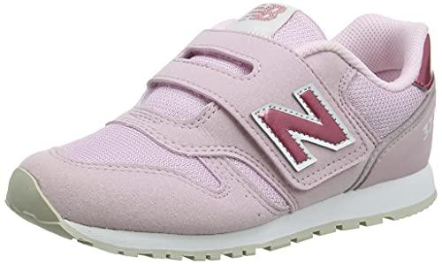 New Balance YZ373V2 Sneaker, Desert Rose, 37.5 EU