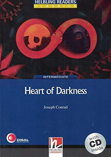 Heart of Darkness. Livello 5 (B1). Con CD Audio. Con espansione online [Lingua inglese]