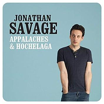 Appalaches et Hochelaga