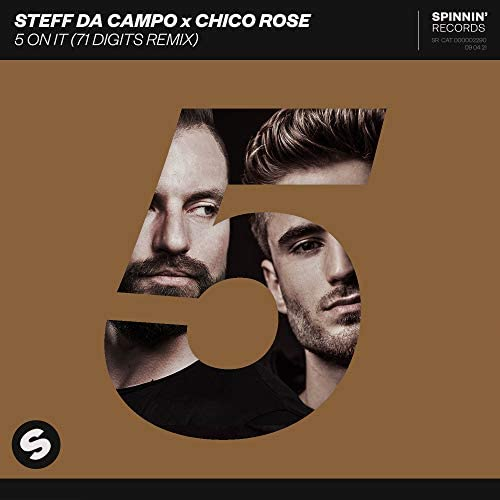 Steff da Campo & Chico Rose